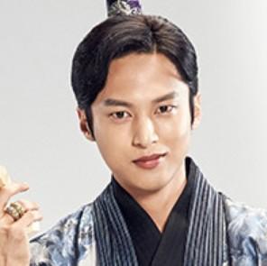 麗 第9皇子 ワン・ウォン