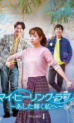韓国ドラマ「マイヒーリングラブ」の画像