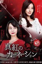 韓国ドラマ「真紅のカーネーション」